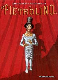 Pietrolino. Volume 1, Le clown frappeur