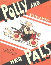 Polly and her pals, 1929-1930