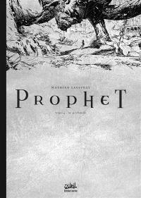 Prophet. Volume 4, De profundis