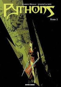 Pythons. Volume 2