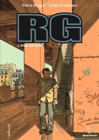 RG. Volume 1, Riyad-sur-Seine