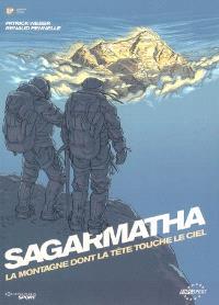 Sagarmatha : la montagne dont la tête touche le ciel