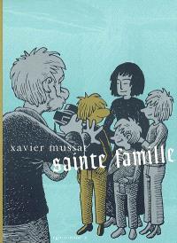 Sainte famille