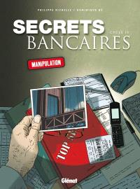 Secrets bancaires : coffret, Cycle 4