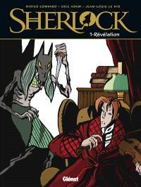 Sherlock. Volume 1, Révélation