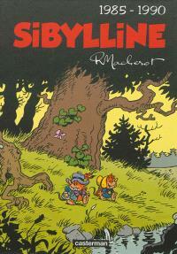 Sibylline : intégrale. Volume 5, 1985-1990