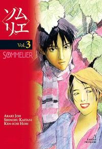 Sommelier. Volume 3