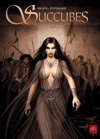 Succubes. Volume 1, Camilla