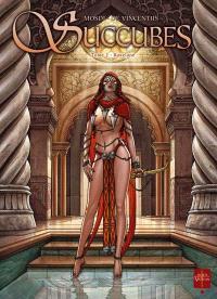 Succubes. Volume 2, Roxelane