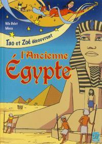 Tao et Zoé découvrent, L'ancienne Egypte