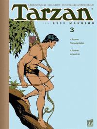 Tarzan archives. Volume 3