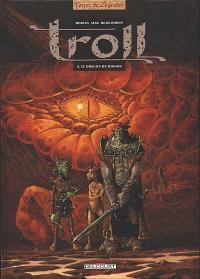 Troll. Volume 2, Le dragon du donjon