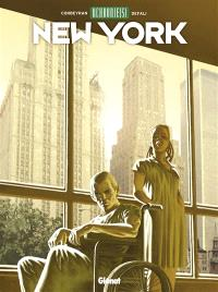 Uchronie(s) : New York : coffret