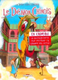 Un drôle d'ange gardien. Volume 6, Le démon chinois