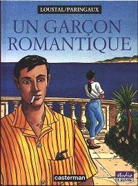 Un Garçon romantique