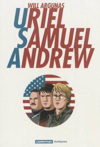 USA, Uriel Samuel Andrew