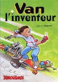 Van l'inventeur