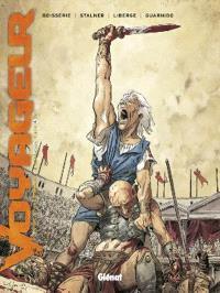 Voyageur : passé. Volume 4