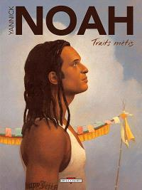 Yannick Noah : traits métis