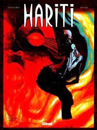Hariti. Volume 1, Un ventre aride