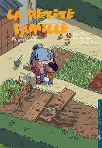 La petite famille. Volume 3, Le grand ours