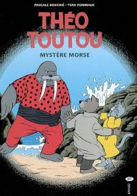 Théo Toutou. Volume 5, Mystère morse