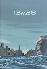 13 m 28