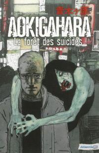 Aokigahara : la forêt des suicidés