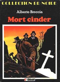 Mort Cinder, Ezra Winston
