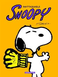 Snoopy. Volume 10, Inattaquable Snoopy