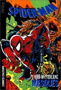 Spider-Man. Volume 3, Masques