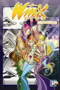 Winx Club. Volume 2, Le secret d'Alféa