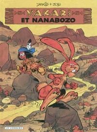 Yakari. Volume 4, Yakari et Nanabozo