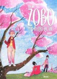 Zobo et les fleurs de vie. Volume 1, Sakura
