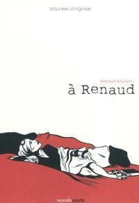 A Renaud : Georgie Soichot