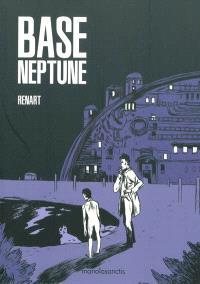 Base Neptune