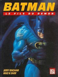 Batman : le fils du démon