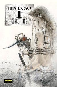 Conceptions. Volume 1