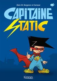 Capitaine Static. Volume 1