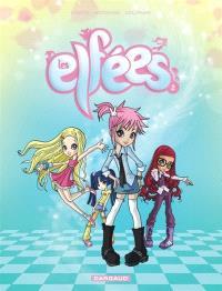 Les elfées. Volume 2