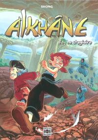 Alkhâne. Volume 1, Le stagiaire