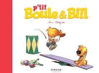 P'tit Boule & Bill. Volume 6, Au cirque