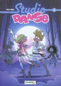 Studio danse. Volume 6