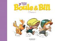 P'tit Boule et Bill. Volume 4, Savane
