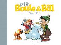 P'tit Boule et Bill. Volume 5, Cheval blanc