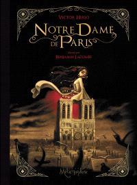 Notre-Dame de Paris : l'intégrale