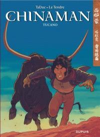 Chinaman. Volume 9, Tucano