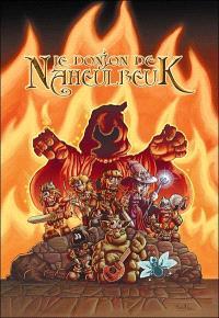 Le donjon de Naheulbeuk. Volume 2, Première saison, partie 2