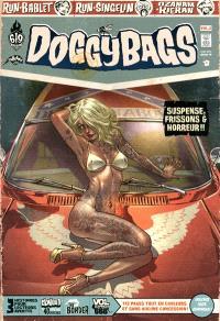 Doggy bags : 3 histoires pour lecteurs avertis. Volume 2