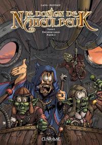 Le donjon de Naheulbeuk. Volume 5, Deuxième saison, partie 3